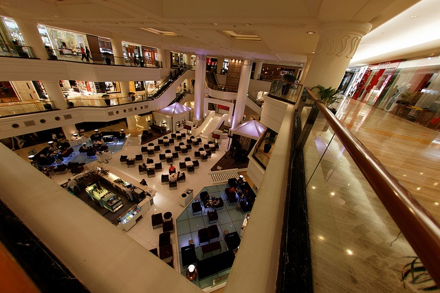 Grand Indonesia Mall, Central Jakarta, Indonesia