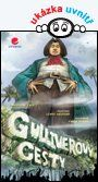Gulliverovy cesty — Swift Jonathan | Knihy GRADA.SK
