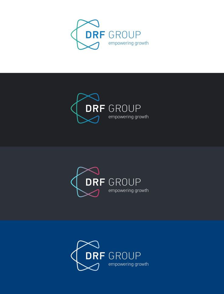 DRF Group Oy logo #logo