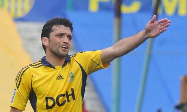 Futbolista brasileño fue llamado a combatir en el ejército ucraniano - Yahoo Deportes Argentina