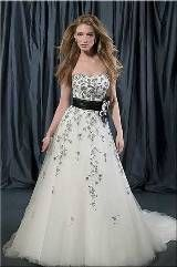 Bridal Dress: 8653