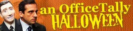"""""""The Office"""" Halloween Ideas"""