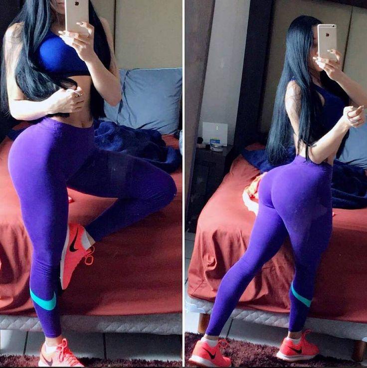 "6 Me gusta, 1 comentarios - Mike (@mike_leggins) en Instagram: ""#iloveit #ahcaramba #assparade #bigass #calzas #chicas #culona #chicassexys #girls #hermosoculos…"""