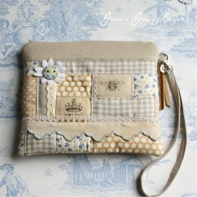 284 Best Bolsos Patch Images On Pinterest