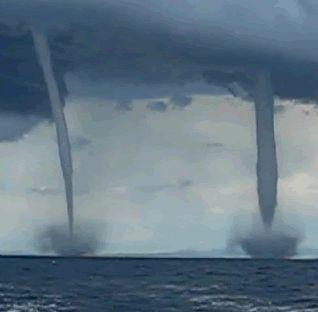 Water Tornados