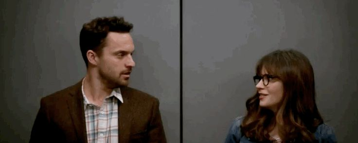 """The moment we've been waiting for *finally* happened during the """"New Girl"""" season finale"""