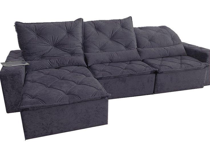 Las 25 mejores ideas sobre sofa retr til en pinterest for Mejores sofas madrid