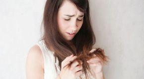 Ecco 2 Maschere fai da te per capelli secchi e sfibrati da fare da sole in casa con prodotti tutti naturali e reperibili in dispensa.