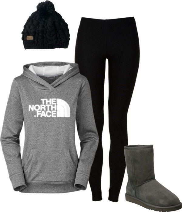 North face I need it @cjenniferb for Christmas!!