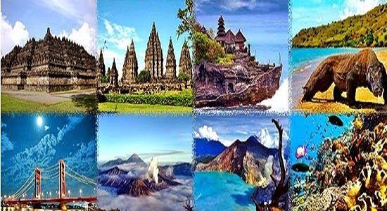 Ada banyak sekali tempat-tempat wisata yang sangat layak sekali untuk dikunjungi dan dapat dipastikan anda tidak akan menyesal setelah mengunjunginya