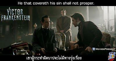 Victor Frankenstein Quotes