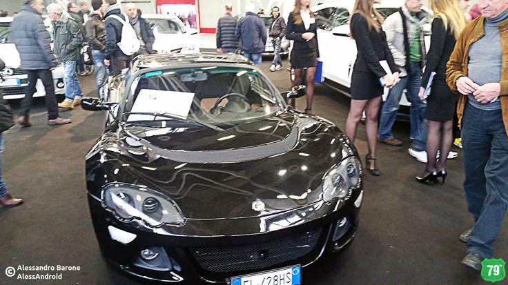 #Lotus #MotorShow2014 #Bologna #Auto #Car #Automobili #Supercar