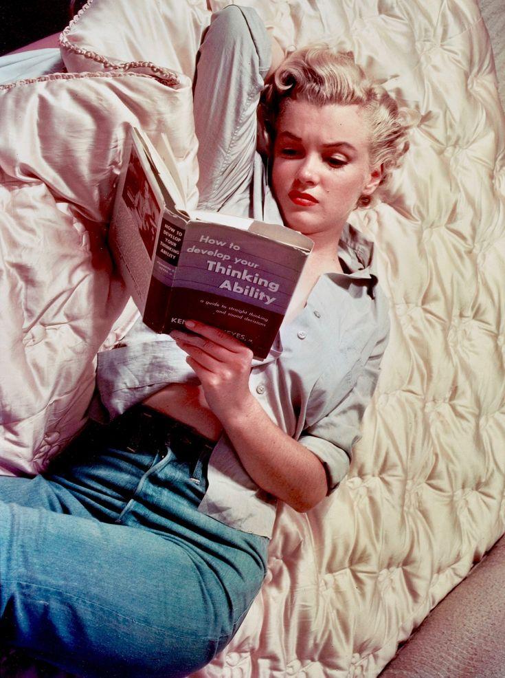 все фото мэрилин монро из книг мамаша