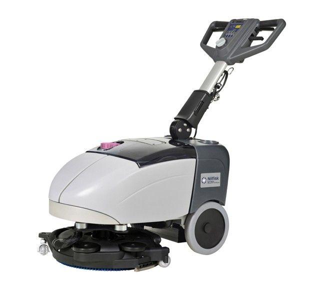 Pin On Floor Scrubbers