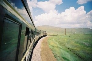 Trans-Siberian Railway on a budget. Tips