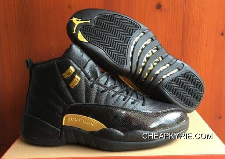 https://www.cheapkyrie.com/air-jordan-12-black-gold-pe-authentic.html AIR JORDAN 12 BLACK GOLD PE AUTHENTIC : $87.60