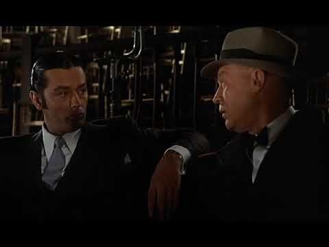 Dual Eng Esp Agatha Christie   The Mirror Cracked El Espejo Roto Guy Ham...