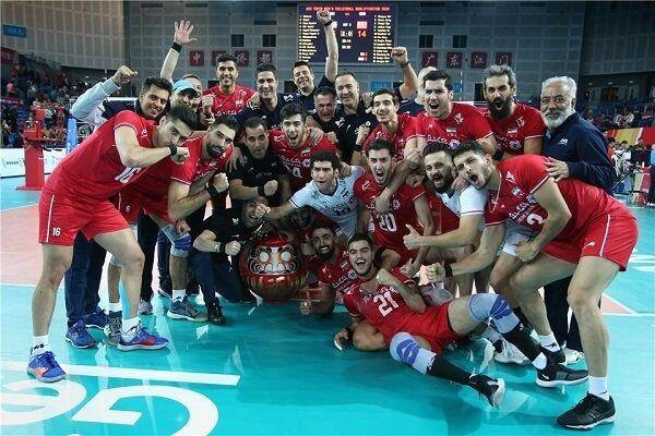 What Awaits Iran Volleyball At 2020 Tokyo Olympics In 2020 Tokyo Olympics Olympics Volleyball