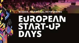 d informacją o zaproszeniu biznesmena na imprezę pojawiło się mnóstwo negatywnych komentarzy... European Startup Days 2017...
