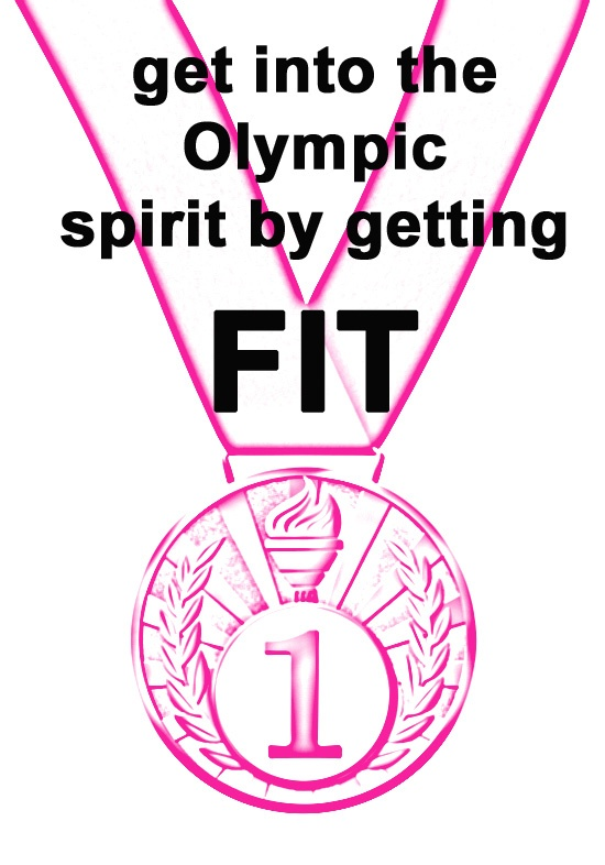 Learn about fitness and dedication from the elite level athletes #London2012 #olympics #fitness