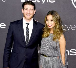 Jamie Chung Has Never Watched Husband Bryan Greenberg in One Tree Hill