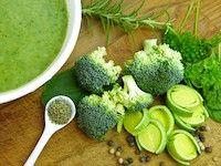 Brokolice pro naše zdraví