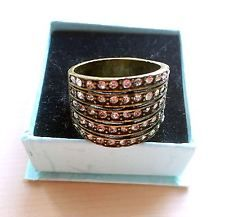 Clearance Sale Fashion Jewelry Rings | eBay
