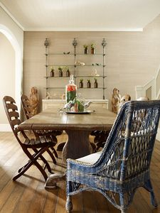 1000 images about four hands furniture on pinterest for Dining room tables knoxville tn