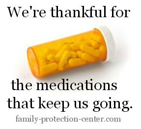 Did you know that certain medications can disqualify you for life insurance? We may be able to help http://www.family-protection-center.com/high-risk-life-insurance.php