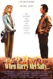 Harry & Sally: Feitos um para o Outro Poster