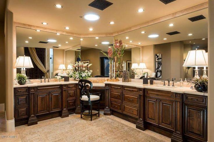 572 best bathroom design ideas images on pinterest for Bathroom ideas real estate