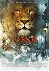 Le cronache di Narnia: il leone, la strega e l'armadio DVD
