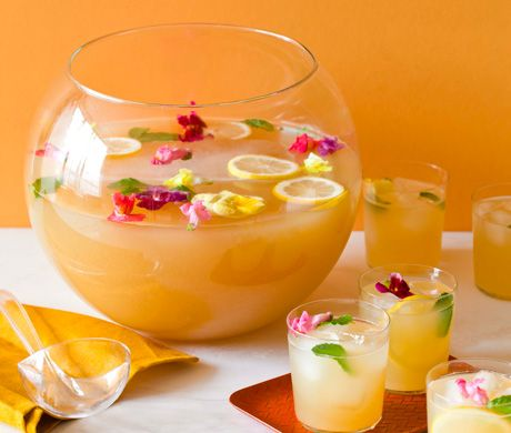 Eureka Tiki Punch | Epicurious.com