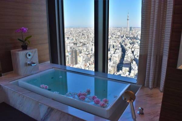 日本のトップスパといえば マンダリンオリエンタル東京の天空スパ ciel オフィシャルブログ 月に一度の世界スパ ホテル巡り powered by ライブドアブログ スパ ホテル マンダリンオリエンタル マンダリンオリエンタル東京