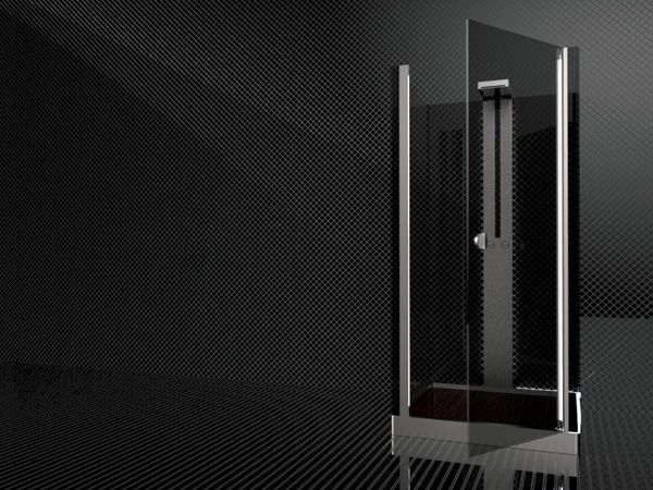 Bring your Gadgets in the Shower