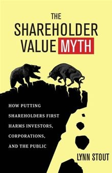 Proves that shareholder primacy has no basis in law or economics and does not deliver better bottom-line results Suggests better ways to think about shareholders and their relationship to corporations…  read more at Kobo.