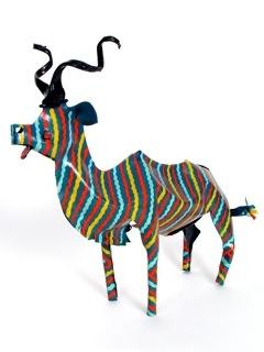 The magnificent Kudu #Africa #kudu #animals