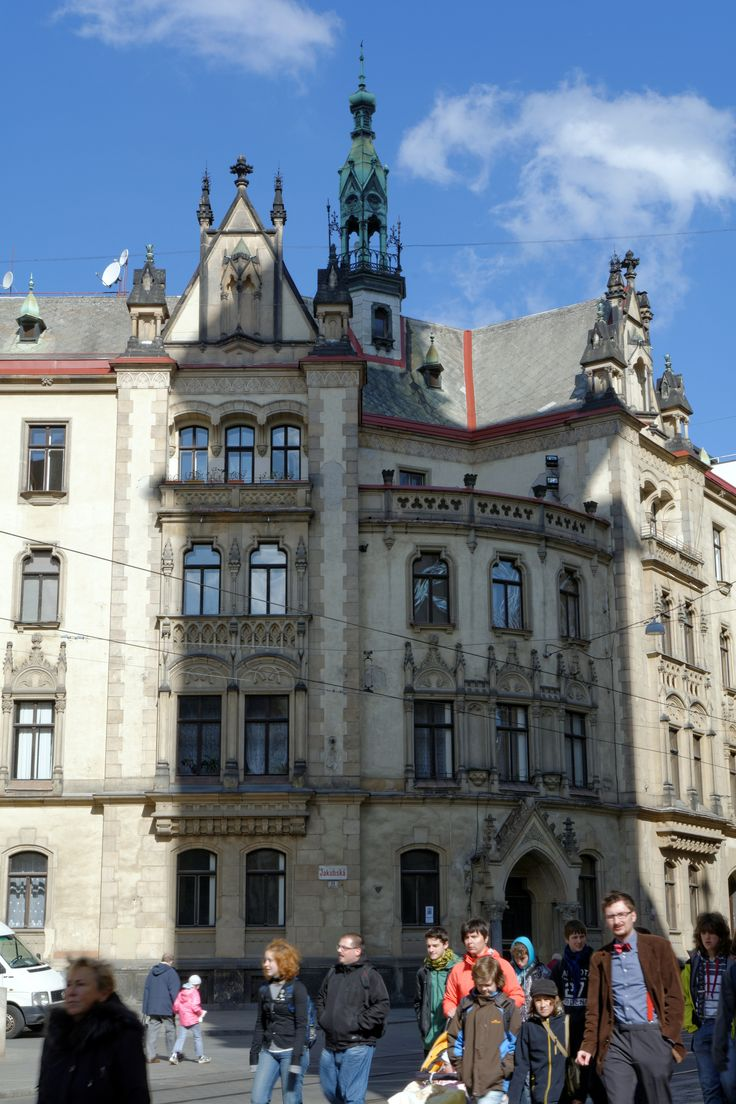 Trnita, Brno, South Moravian region_ Czech Republic