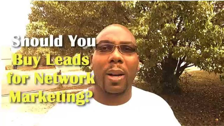 Buy Leads for Network Marketing | Should You Consider Buying Leads?