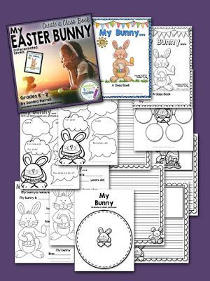 Interested in Easter Products? - savvy teaching tips