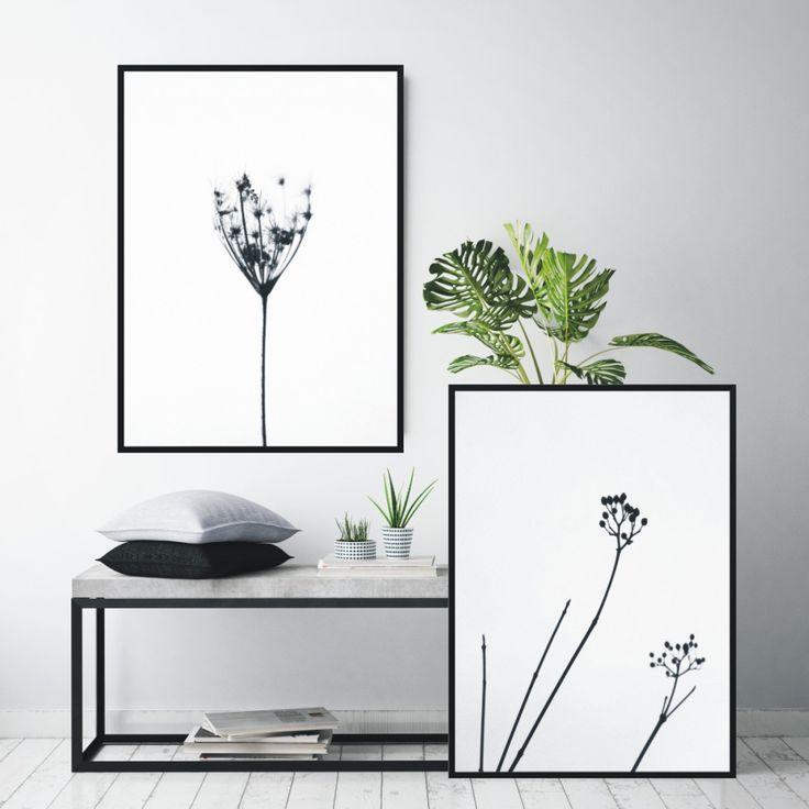 Plakat Nature - różne rozmiary NORD&CO