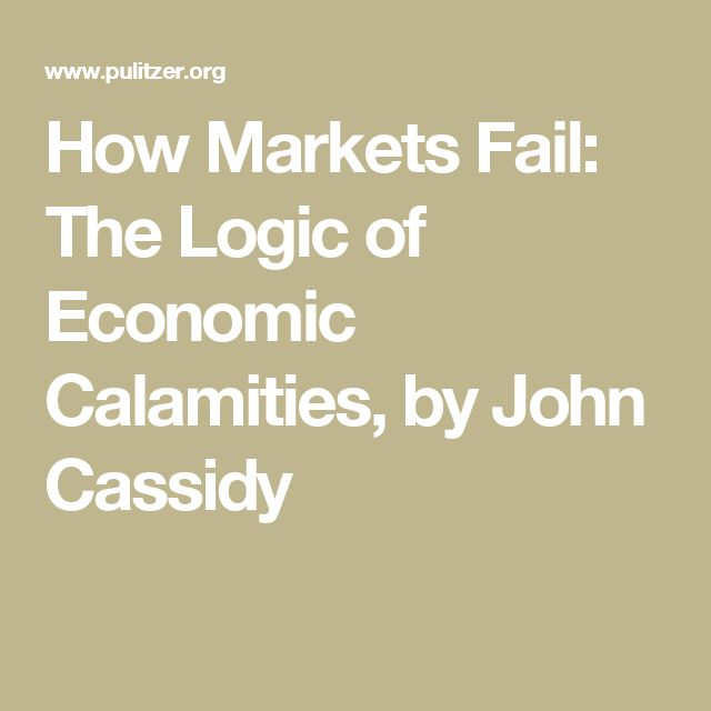 market failure how do markets Market failure is the misallocation of resources by the price mechanism i know the idea of externalities but how exactly do externalities create market failure my book says something regarding how prices don't reflect the costs and benefits to society can anyone explain this please also what else is there.
