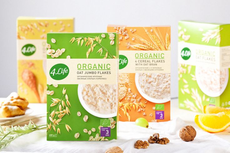 organic food brands and packaging - Google Search