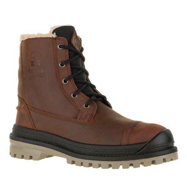 Kamik Men's Griffon Winter Boot