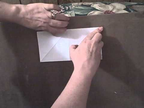 How to Make A Paper German Bell - YouTube