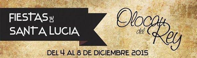 torodigital: Olocau del Rey fiestas de Santa Lucía del 4 al 8 ...