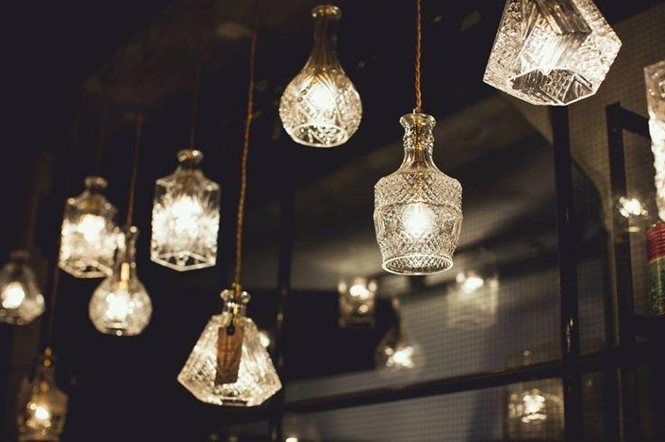|Whiskey lamp| |Scotch & Soda Collectables|  #collectables #scotchsoda #gooddesign