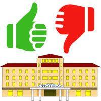 Zin en onzin van hotelbeoordelingen in Turkije