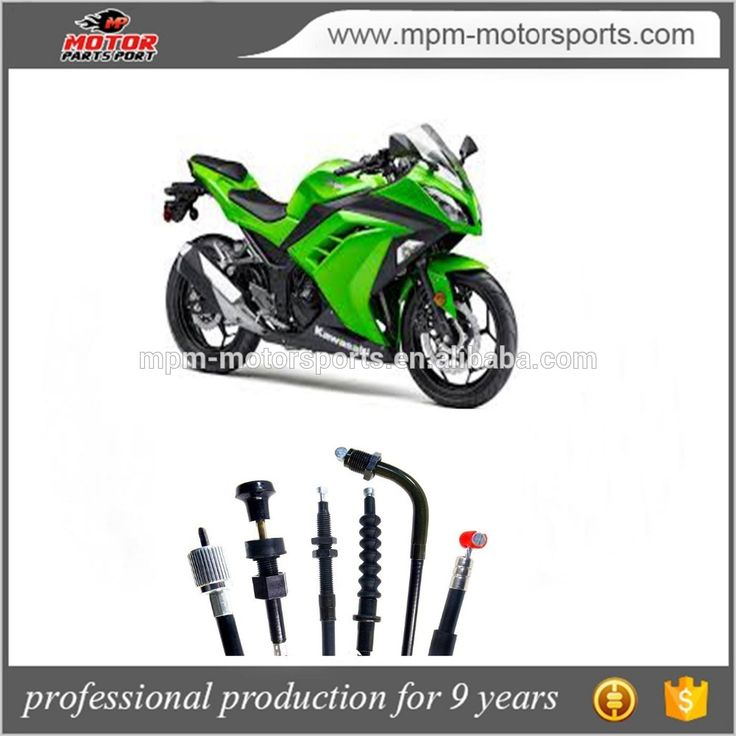 Check out this product on Alibaba.com App:Cable manufacturers china for Kawasaki Ninja 300 300r 250 500r https://m.alibaba.com/vui2qe