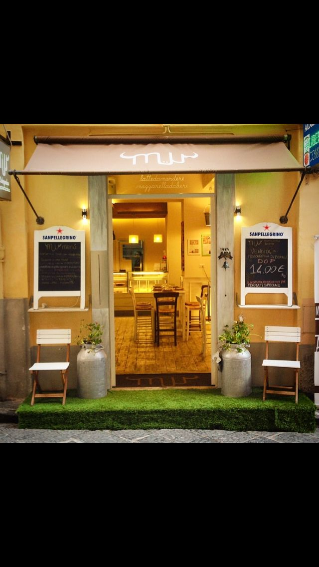 Muu Muuzzarella Lounge